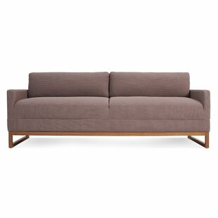 Diplomat Convertible Sleeper Sofa