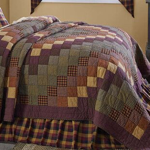 Thick Heavy Quilts | Wayfair : thick quilts for sale - Adamdwight.com