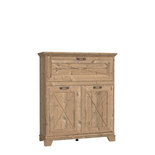 Taumsauk Combi Chest By Union Rustic
