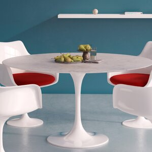 Larkson Dining Table Base by Langley Street