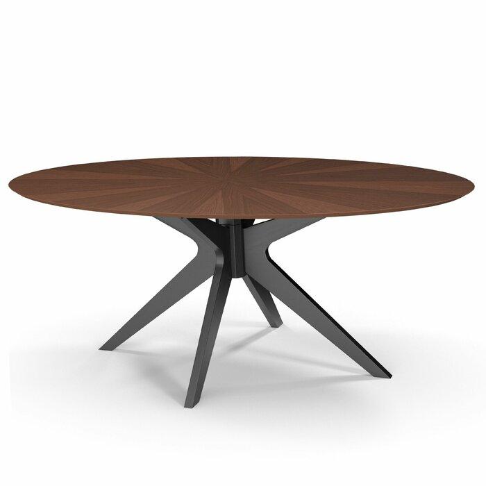 Found stone  Carolyn Dining Table   Item# 12126