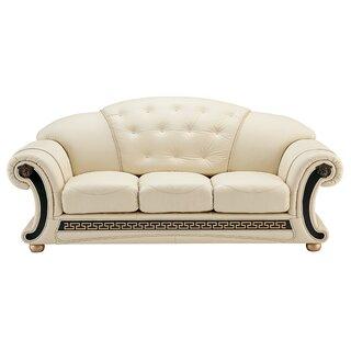 Anais 87'' Flared Arms Sofa by Astoria Grand SKU:AC240053 Purchase