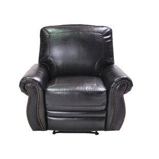 Castagna Manual Swivel Recliner