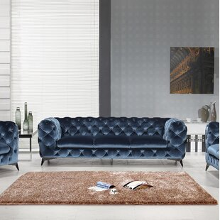 Binstead Chesterfield Sofa..