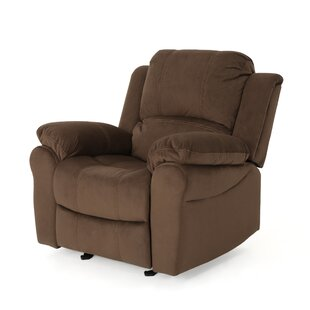 Compare & Buy Penovich Manual Glider Recliner by Red Barrel Studio Reviews (2019) & Buyer's Guide