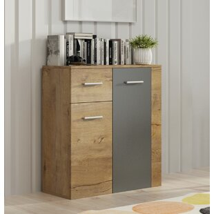 Alaattin 4 Drawer Combi Chest By 17 Stories