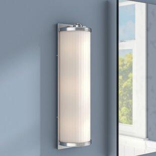 Artemas 2-Light Bath Bar By Wade Logan Wall Lights