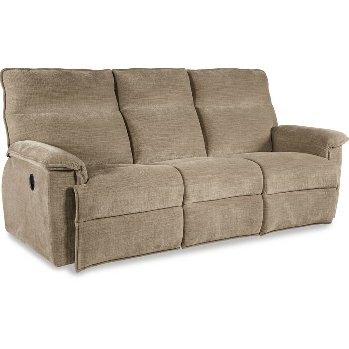 Jay Reclining 86.5 inches Pillow Top Arms Sofa