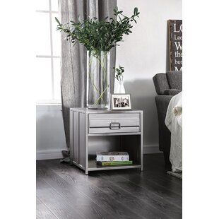 Lancaster 1 Drawer Nightstand