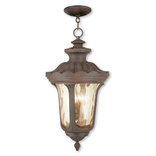 Gurnee 4-Light Hanging Lantern