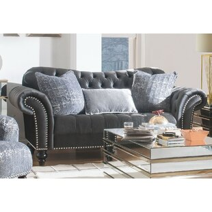 Renteria Loveseat