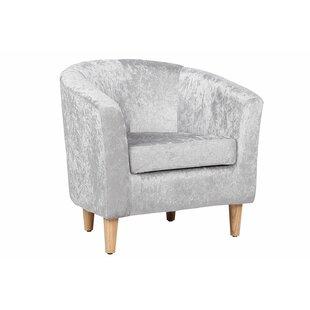 Maryjo Tub Chair By Corrigan Studio