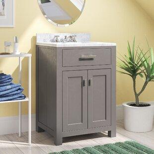 Save To Idea Board. Andover Mills. Raven Single Bathroom Vanity Set