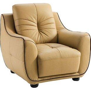 Claypool Club Chair by Latitude Run Modern