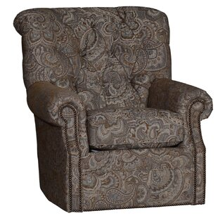 Custis Swivel Armchair