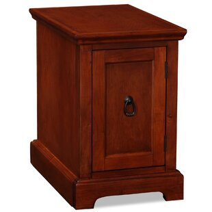 Hutsonville Westwood End Table By Darby Home Co