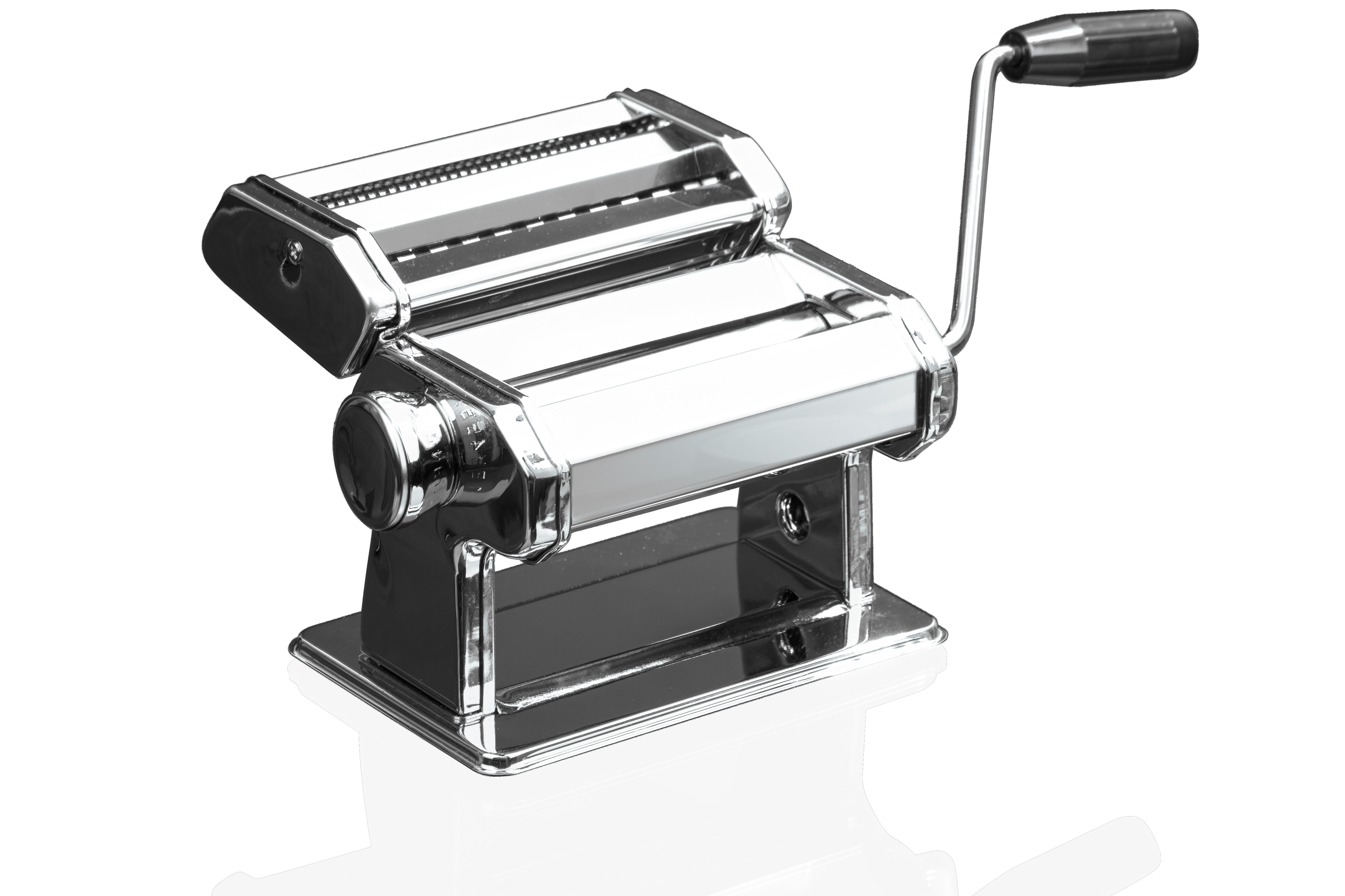 Imperial Home Manual Pasta Maker With 1 Attachment Reviews Wayfair