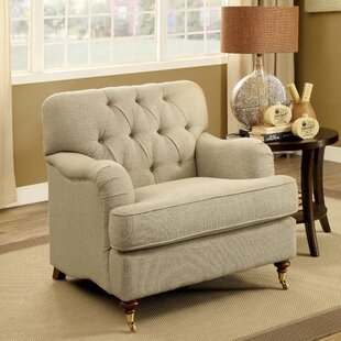 Luisa Armchair By Darby Home Co
