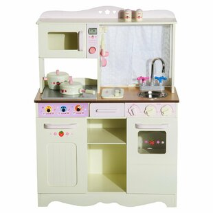 Greyson Children Kitchen Set. By Zoomie Kids