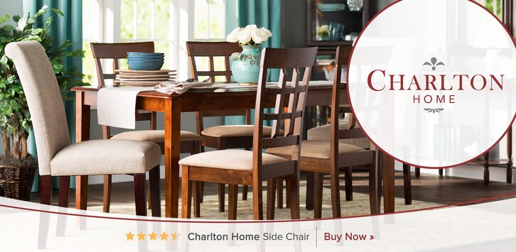 Charlton Home | Wayfair