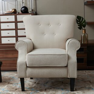 Stephan Armchair by Charlton Home