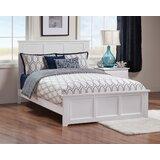 Alanna Standard Bed by Three Posts