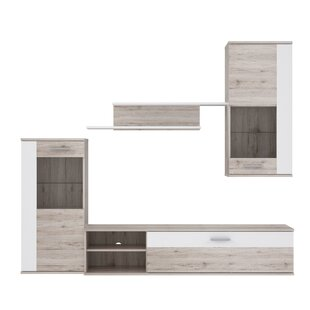 Zapata Entertainment Unit For TVs Up To 75