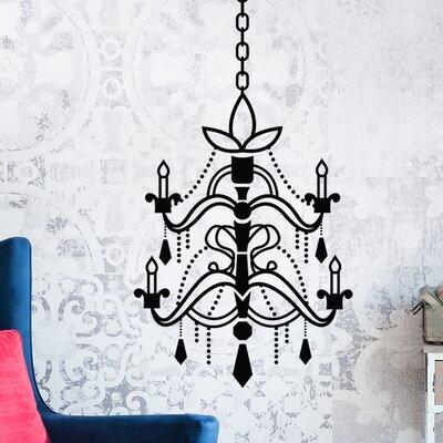 Successories stop wishing start doing wall decal wayfair chandelier wall decor aloadofball Images