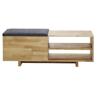 Mash Studios LAXseries Upholstered Storag..