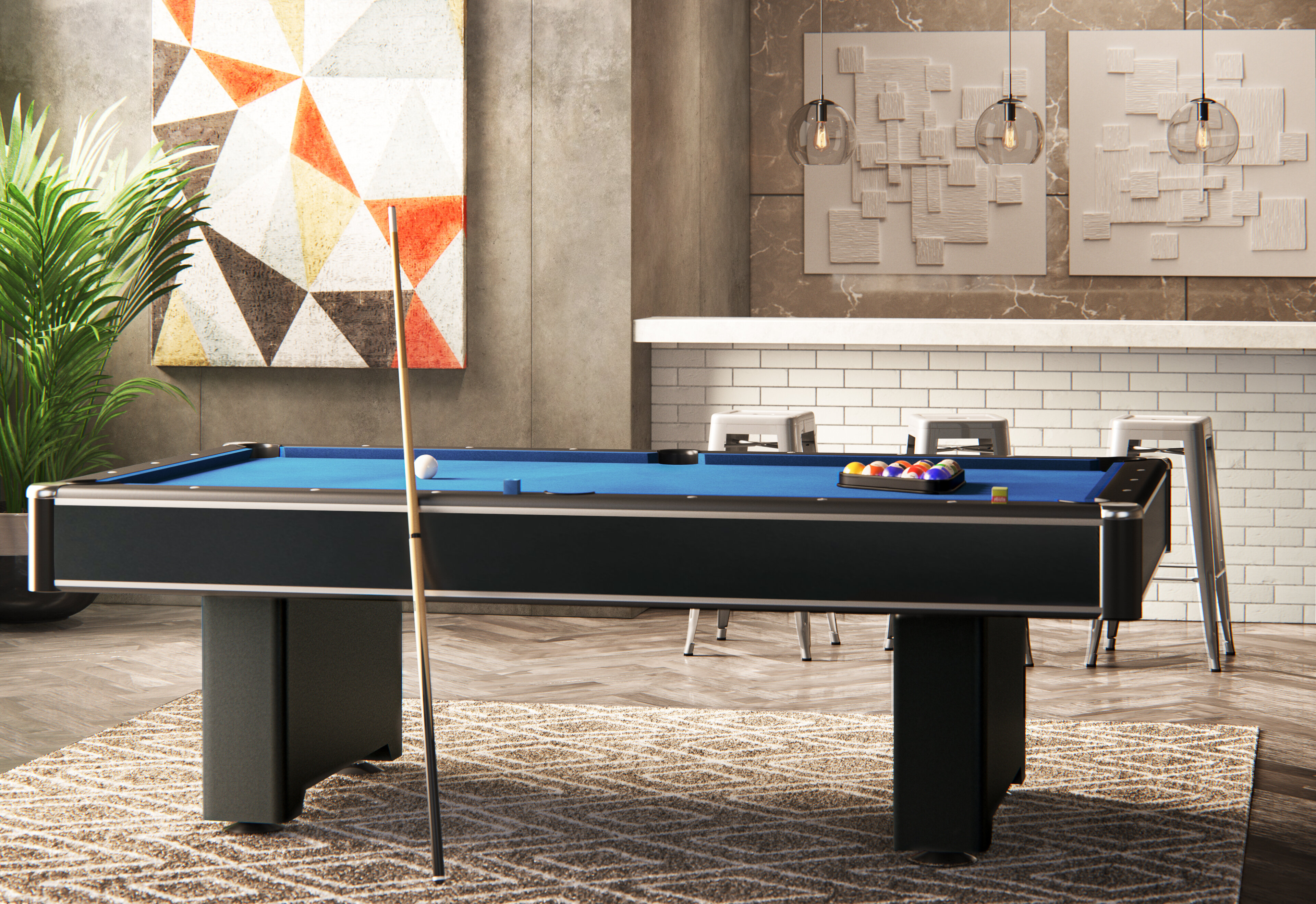 Game Room Ideas Creating The Ultimate Entertainment Space Wayfair