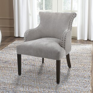 Virgie Armchair by Darby Home Co