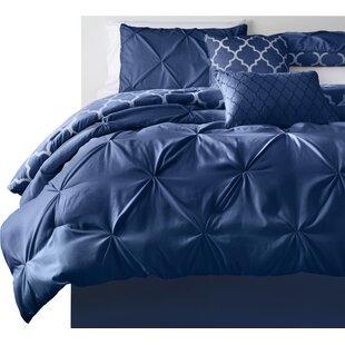 Amaratha Reversible Comforter Set
