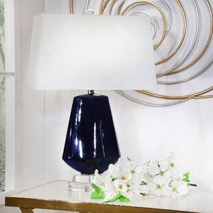 Gianluca Glass 26 Table Lamp