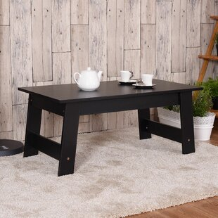 Affordable Colstrip Coffee Table by Winston Porter Reviews (2019) & Buyer's Guide