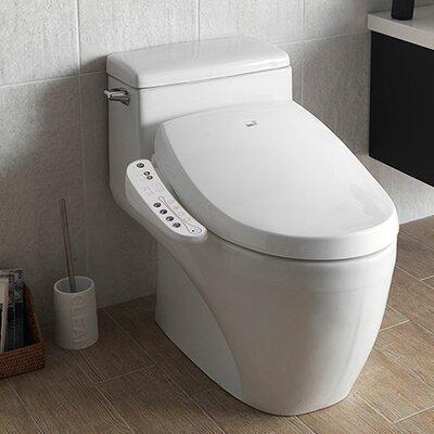 Aura A7 Toilet Seat Bidet Bio Bidet