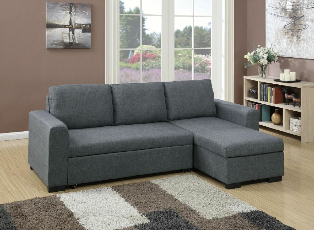 Sleeper Sectional : sofa sleeper sectionals - Sectionals, Sofas & Couches