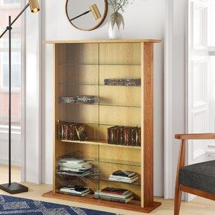 Multimedia Storage Rack By Mercury Row