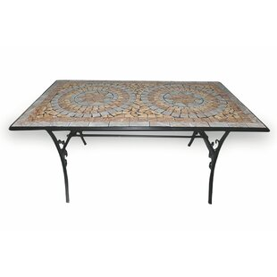 Free Shipping Cipro Mosaic Bistro Table