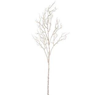 50cm Artificial Pine Branch In Pot Image