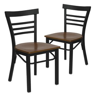 Best Deals Chafin Dining Chair (Set of 2) by Winston Porter Reviews (2019) & Buyer's Guide