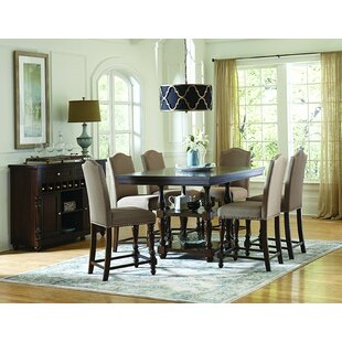 Three Posts Scoggins Counter Height Dining Table