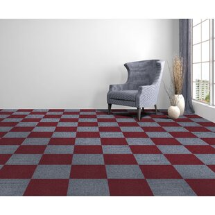 Nexus 12 X Loop Pile Carpet Tile
