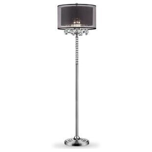 Price comparison Rienne 62.5 Floor Lamp By Mercer41