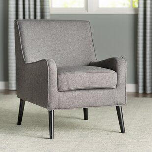 Great choice Cairey Armchair by Langley Street Reviews (2019) & Buyer's Guide