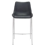 Kinkade 29.9 Bar Stool (Set of 2) by Orren Ellis