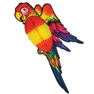 Tissue Parrots