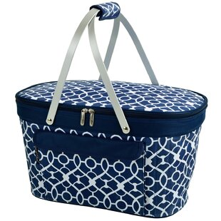 Collapsible Insulated Basket