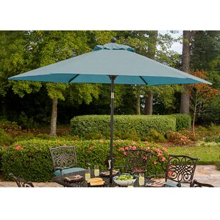 Darby Home Co Durso 9' Market Umbrella
