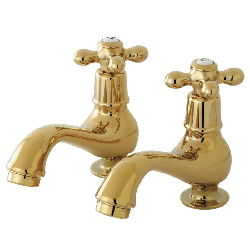 Heritage Bathroom Faucet