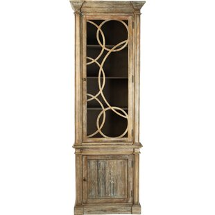Zentique Corinne China Cabinet